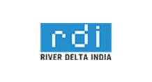 River Delta India